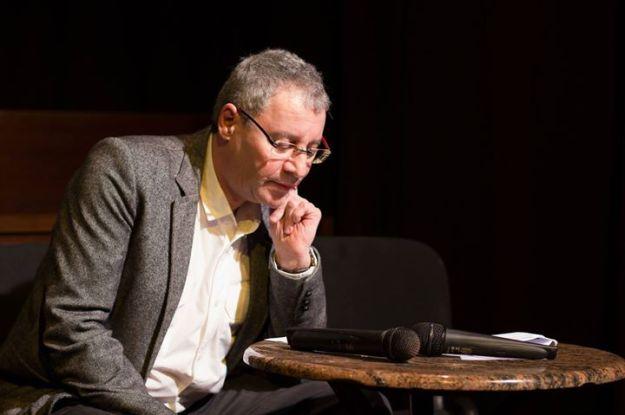 Történelem home officeban: Gábor György megnyitó beszéde