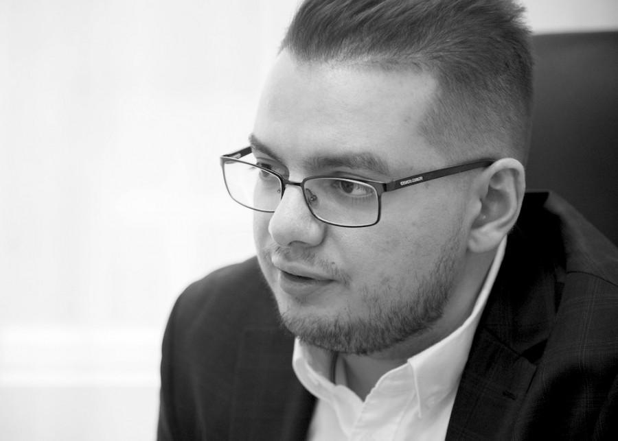 Elhunyt Balogh Lajos, az OR-ZSE hallgatója